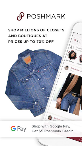 f0c353a3706e6a Download Poshmark - Buy & Sell Fashion MOD APK 2019 Latest Version