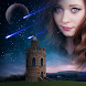 Night Photo Frames HD: Picture Editor & Wallpaper