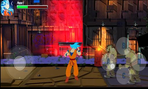 Code Triche Stick Hero Fighter - Warriors Dragon APK MOD screenshots 5
