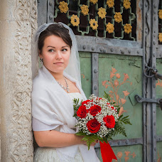 Wedding photographer Aleksandr Smirnov (smirnovphoto33). Photo of 16.11.2013