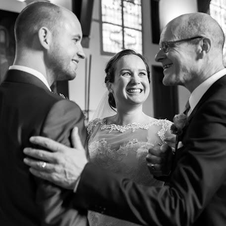 Wedding photographer Floor Godefroy (godefroy). Photo of 26.01.2016