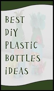 Best Diy Plastic Bottles - náhled