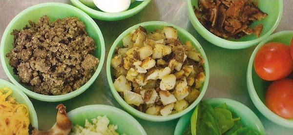 Breakfast Bowls Recipe