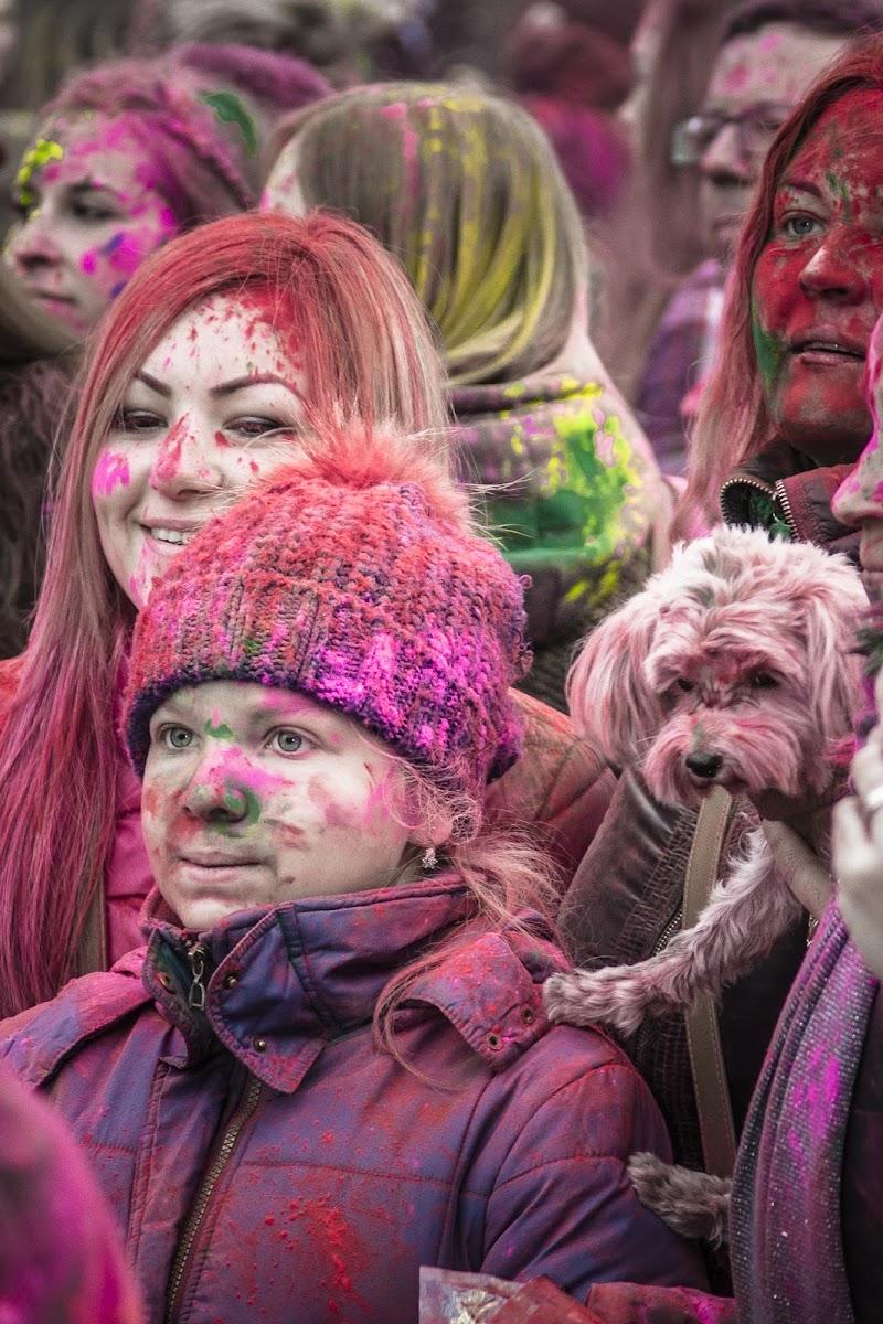 Il Party dei colori di AnUseless