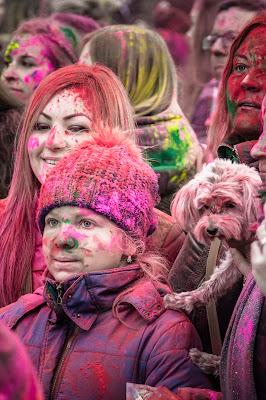 Il Party dei colori di NickAdami
