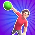 Dodge The Ball 3D