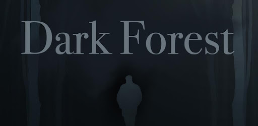 Dark Forest - Interactive Horror scary game book - Apps on