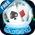 Solitaire Christmas Match Free icon