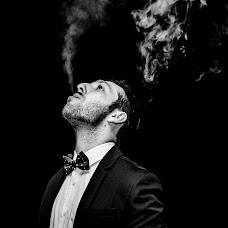Wedding photographer Andreu Doz (andreudozphotog). Photo of 11.06.2016