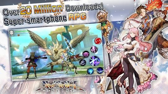 AVABEL ONLINE [Action MMORPG] 2