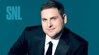 Jonah Hill - March 5, 2016