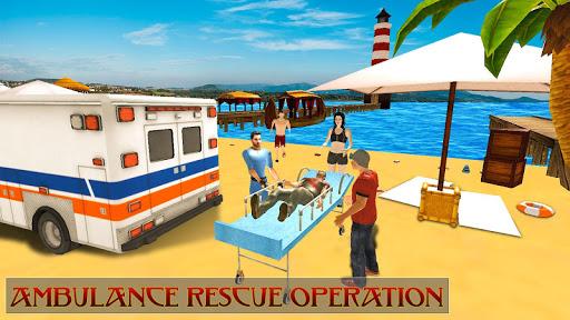 Coast Lifeguard Beach Rescue Duty 1.0 app download 2