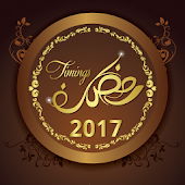 Ramadan 2017 Timings (Ramzan)