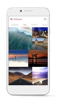 GO Launcher - Free Themes & HD Wallpapers APK screenshot thumbnail 7