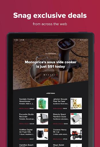 CNET: Best Tech News, Reviews, Videos & Deals 4.5.7 screenshots 9