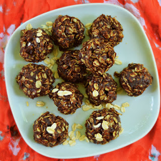 Healthy No Bake Cookies Recipe