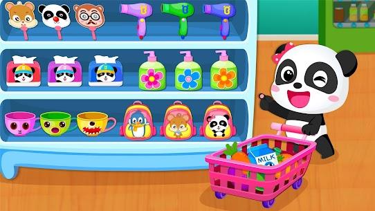 Baby Panda's Supermarket 2