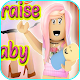 Raise a Cute crazy baby kid - Adopt Me Walkthrough