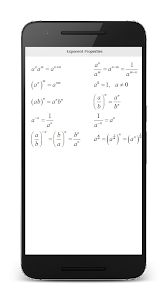 All Math Formula v1.7 [Ad Free]