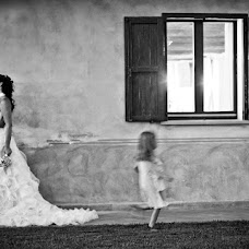 Wedding photographer Marco Solari (solari). Photo of 24.01.2014