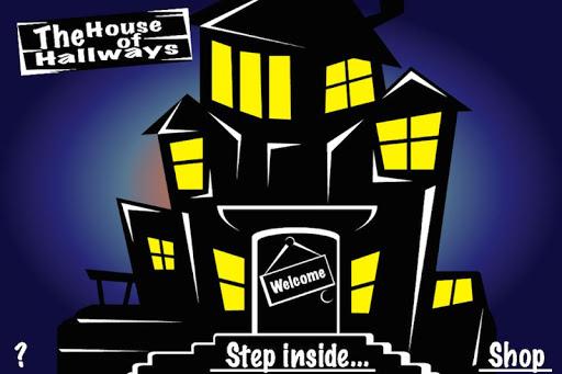 The House of Hallways