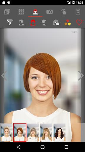 Hair Concept 3D 3.26 screenshots 4