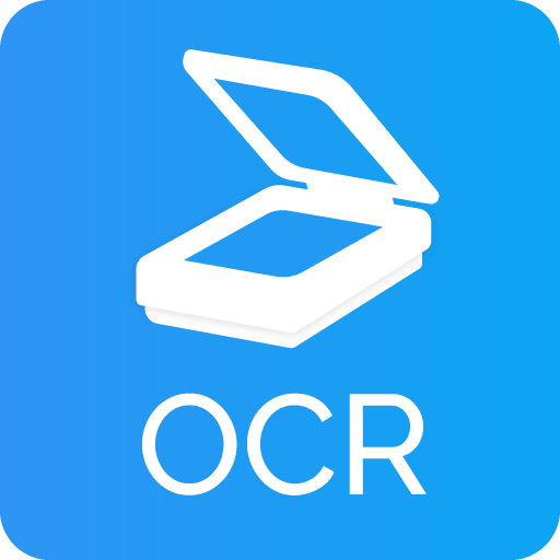 Text Scanner - OCR - Image To Text - TextScanner Icon