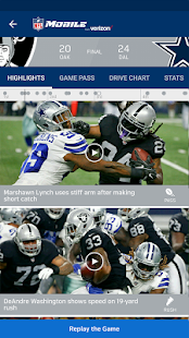 NFL Mobile for PC-Windows 7,8,10 and Mac apk screenshot 4