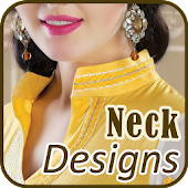 NECK Design Videos 2017 (New & Latest Patterns)