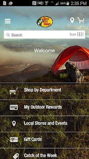 Bass Pro Shops- screenshot thumbnail