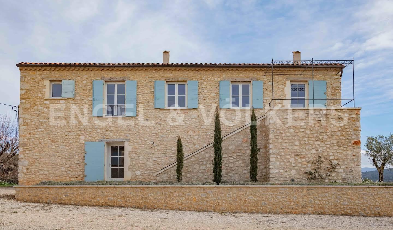 Maison Montagnac-Montpezat