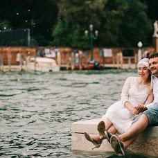Wedding photographer Evgeniy Konstantinopolskiy (photobiser). Photo of 09.11.2017