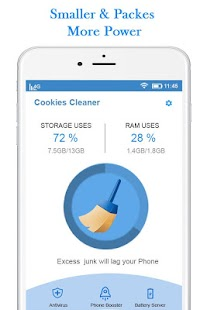 Phone Cleaner : Mobile Cleaner - náhled