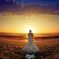 Wedding photographer Manny Lin (mannylin). Photo of 11.04.2017