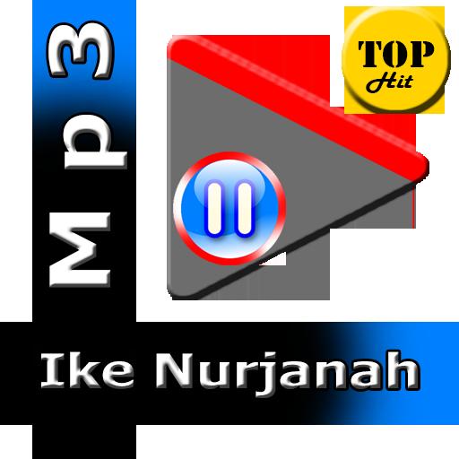 يمكنك تنزيل Lagu Ikke Nurjanah Lengkap Apk لـ أجهزة Android احدث اصدار