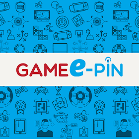 Game E-Pin