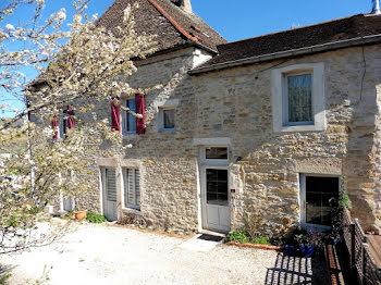 maison à Saint-Désert (71)