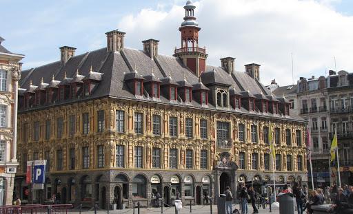 pressing à Lille