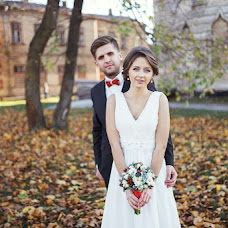 Wedding photographer Artur Kosyak (KosyakPH). Photo of 28.10.2014