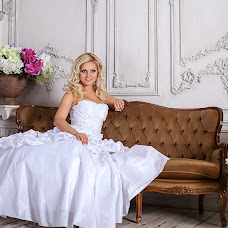 Wedding photographer Irina Pronina (lovebokeh). Photo of 20.01.2014