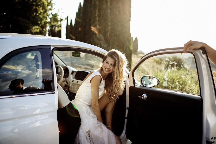 Wedding photographer Vasiliy Tikhomirov (BoraBora). Photo of 08.10.2019