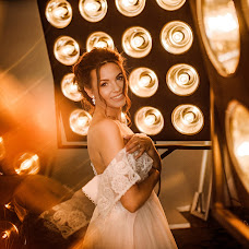 Wedding photographer Petr Ladanov (ladanovpetr). Photo of 09.10.2018