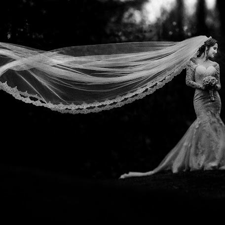 Fotógrafo de bodas Alejandro Gutierrez (gutierrez). Foto del 19.03.2018