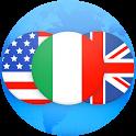 Italian English Dictionary + icon