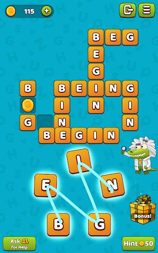 Crocword: Crossword Puzzle Game  screenshots 11