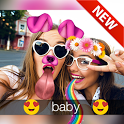 Snap Filters Photo Editor icon