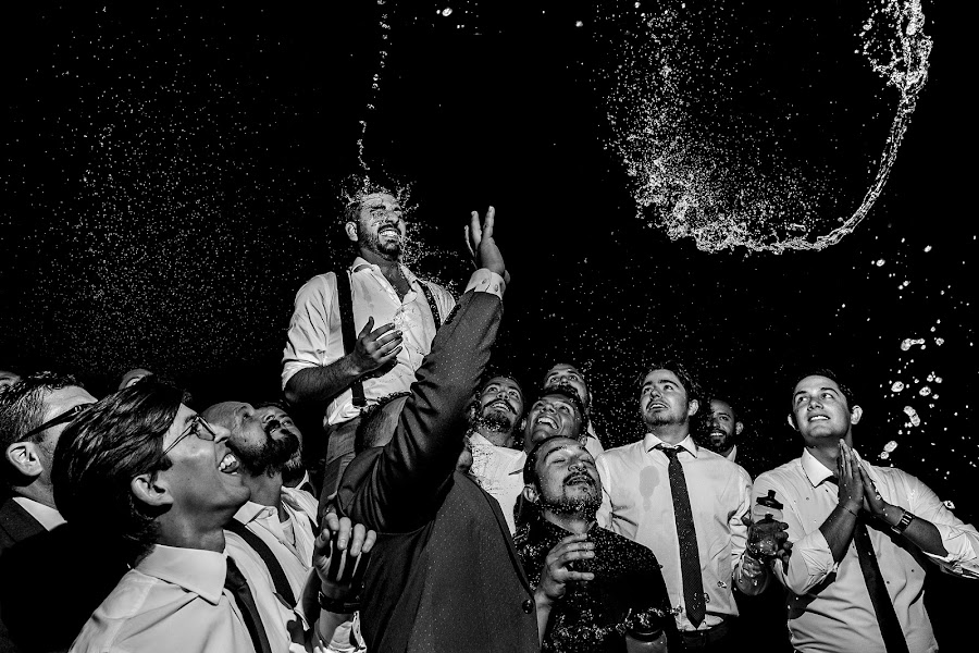 Photographer sa kasal Gustavo Liceaga (GustavoLiceaga). Larawan ni 29.05.2018