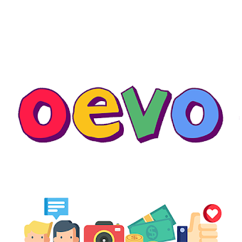 Oevo - Vine App, Create, Share, & Win!