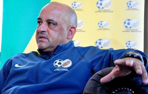 Stuart Baxter must go' says Owen da Gama