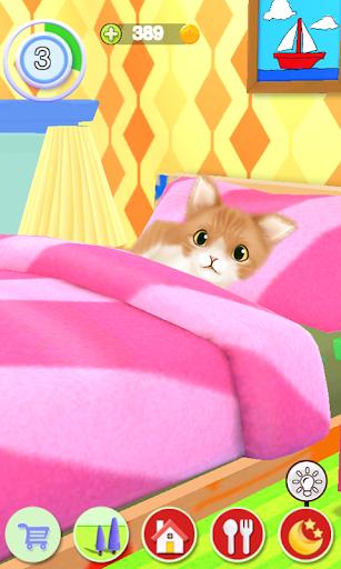 Talking Cat apkpoly screenshots 6